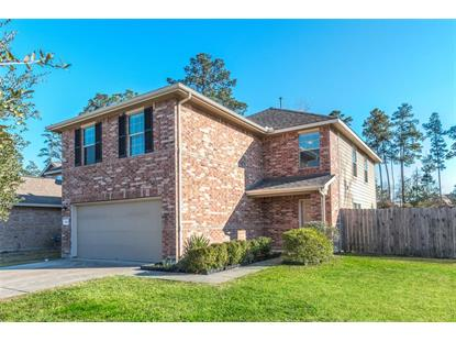 1600 Peach Dale Court Conroe, TX MLS# 14889676