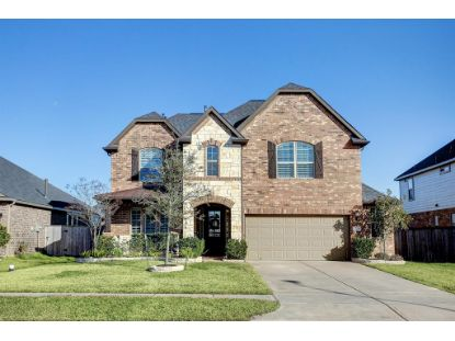 1715 Dominion Heights Lane Brookshire, TX MLS# 14907201