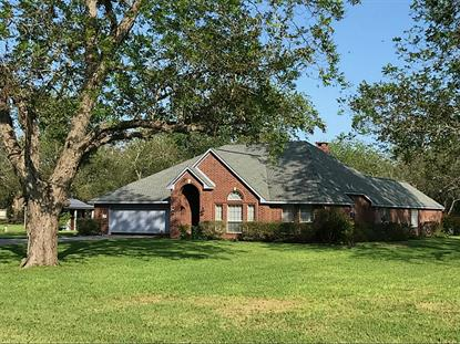1020 Shady Creek  Wharton, TX MLS# 14909563