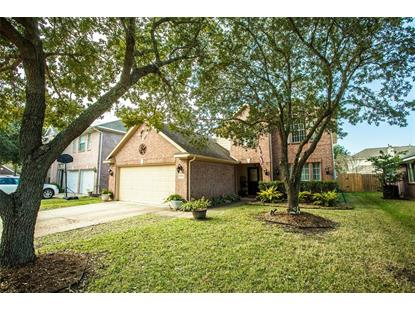 20714 Mustang Falls Court Katy, TX MLS# 14968142