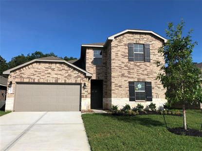 2282 Strong Horse Drive Conroe, TX MLS# 15255288