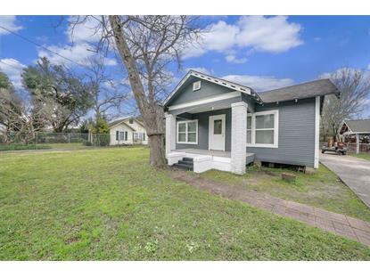 1308 Melbourne Street Houston, TX MLS# 15361331