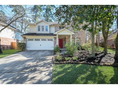 10 S Misty Canyon Place The Woodlands, TX MLS# 15385988