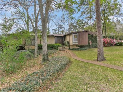 611 Timber Terrace Road, Houston, TX