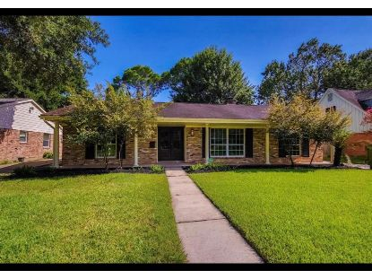 6011 McKnight Street  Houston, TX MLS# 15493537