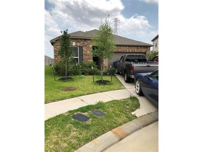22503 Belmont Cove Lane, Katy, TX