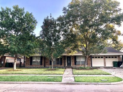 5415 Maple Street Houston, TX MLS# 15730678