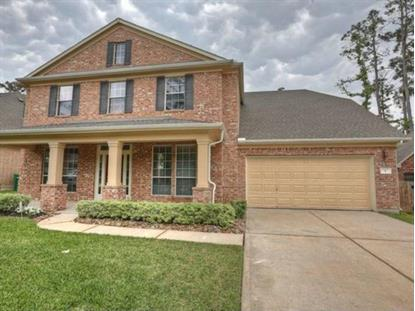 6 Carmeline Drive The Woodlands, TX MLS# 15760325