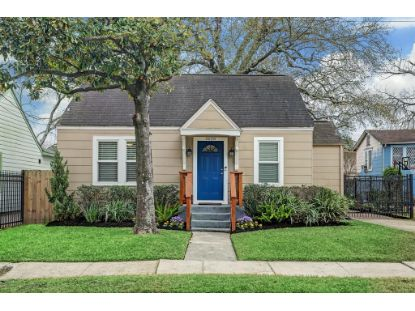 5626 Craig Street Houston, TX MLS# 15809925