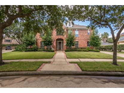 3406 Ardent Oak Circle Houston, TX MLS# 15981262