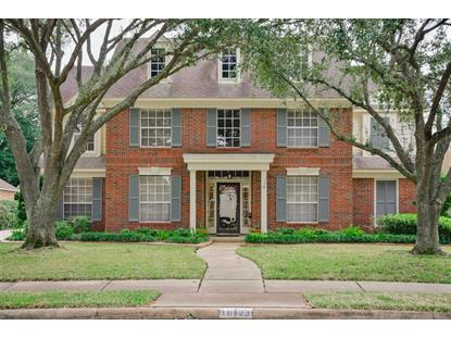 16123 Garden Hill  Houston, TX MLS# 16171968