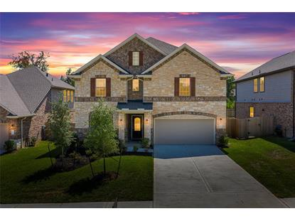 180 Chestnut Meadow Drive  Conroe, TX MLS# 16328908