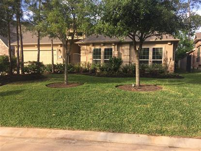 22 Caprice Bend Place Tomball, TX MLS# 16390324