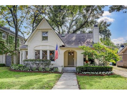 2107 Bartlett Street Houston, TX MLS# 16525495