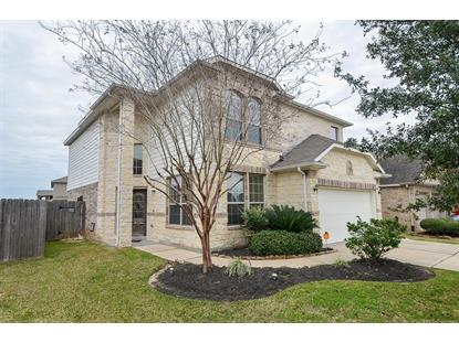 2315 Thorn Berry Creek Lane Katy, TX MLS# 16575199
