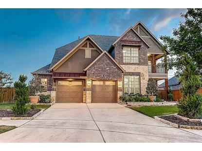 17007 Kirkton Moor Drive, Richmond, TX