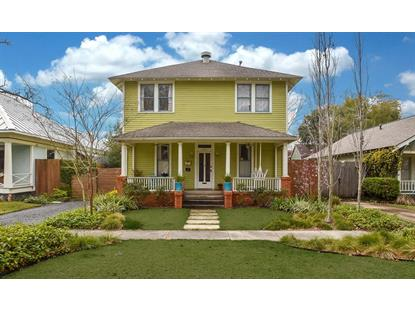 933 Allston Street Houston, TX MLS# 16629111