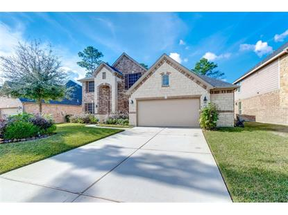 17515 Stoney Rise Lane Humble, TX MLS# 16643583