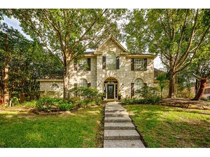 6018 Rapid Creek Court Kingwood, TX MLS# 16743660