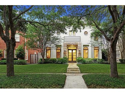 2124 Quenby Street Houston, TX MLS# 16748878