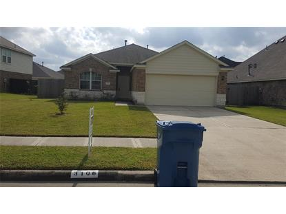 3106 Dove Cove Circle Humble, TX MLS# 16912453