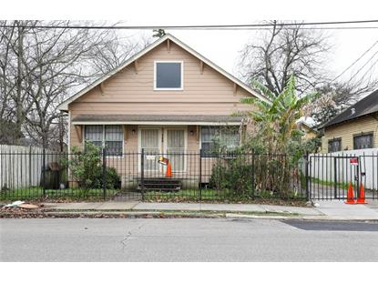 148 N Milby Street Houston, TX MLS# 16939311