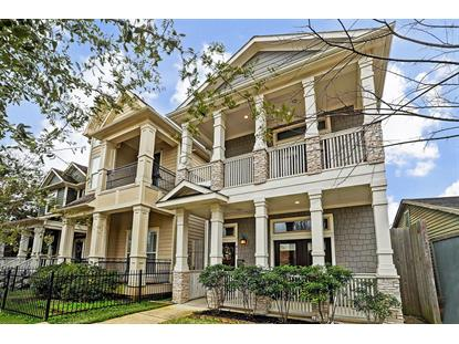 814 W 21st Street Houston, TX MLS# 16963565