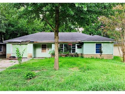 1722 Hafner Drive Houston, TX MLS# 17089447