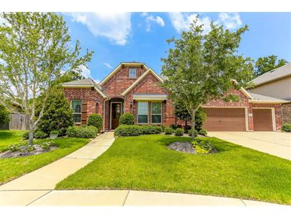 8746 Ruston Ridge Drive Richmond, TX MLS# 17137266