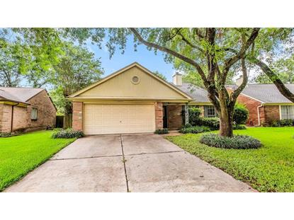 10210 Saddlehorn Trail Houston, TX MLS# 17244084