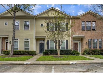 13019 Gentryside Court Houston, TX MLS# 17389960