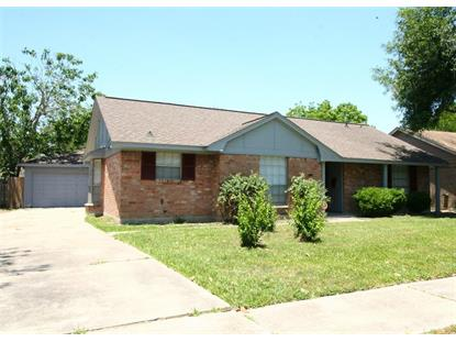 10811 Kirkwell Drive Houston, TX MLS# 17508778