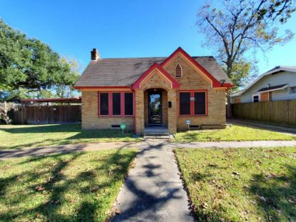 1911 Pasadena Street Houston, TX MLS# 17580127