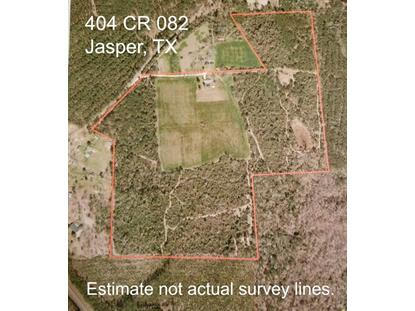 404 County Road 082  Jasper, TX MLS# 17750235