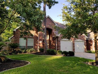14526 Sandalin Drive Cypress, TX MLS# 17908243