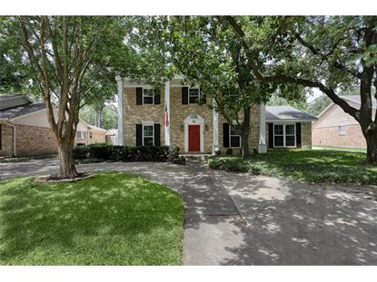 12430 Briar Forest Drive Houston, TX MLS# 17932528
