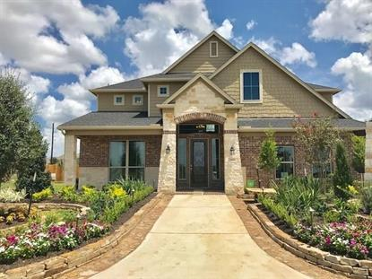 15147 Winthrop Manor Way Cypress, TX MLS# 17975656