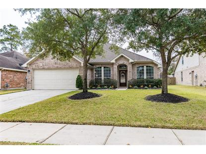 12310 Yukon Valley Lane Humble, TX MLS# 18253359
