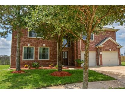 9603 Mammoth Springs Court, Houston, TX