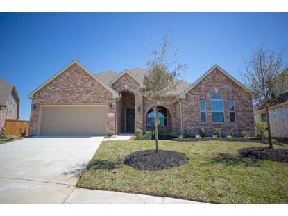 18526 Panton Terrace Lane, Cypress, TX