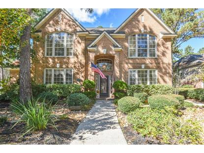 3 Long Lake Place The Woodlands, TX MLS# 18476806