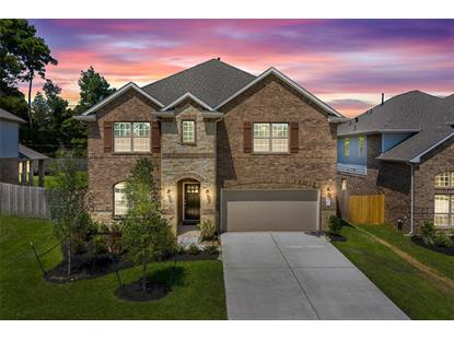 165 Chestnut Meadow Drive  Conroe, TX MLS# 18539463
