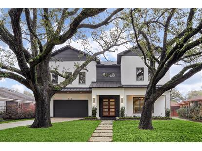 3410 Broadmead Drive Houston, TX MLS# 18575637