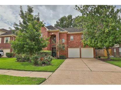 13915 Danton Falls Drive Houston, TX MLS# 18653648