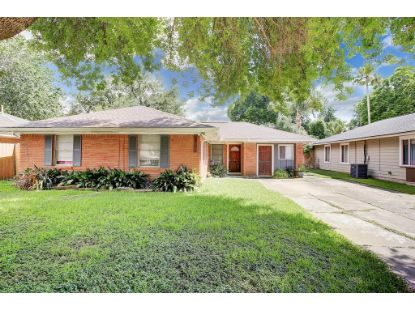 4021 Woodfox Street Houston, TX MLS# 18732935