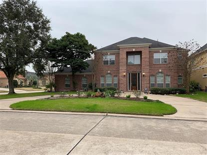 14203 Cloud Cliff Lane Houston, TX MLS# 18738022