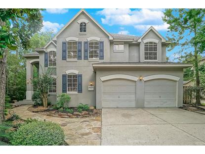 93 N Concord Forest Circle The Woodlands, TX MLS# 18847592