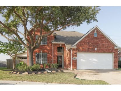 16438 Gaslamp Drive  Houston, TX MLS# 18886583