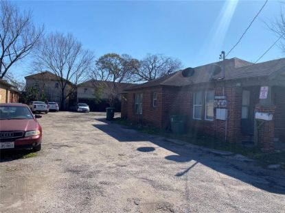 5214 Sherman Street Houston, TX MLS# 18896350