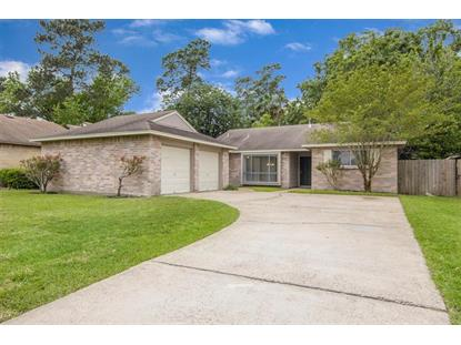 19003 Yaupon Trail Humble, TX MLS# 18965211